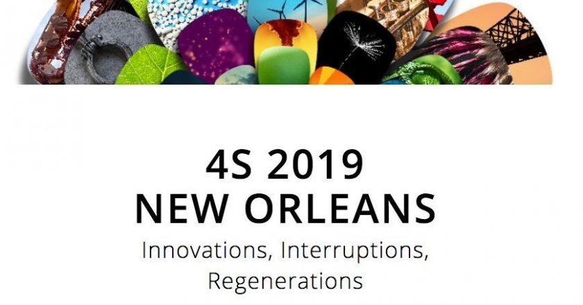Panel – 'Advocating for science in contemporary states of authoritarianism' @4S 2019 New Orleans